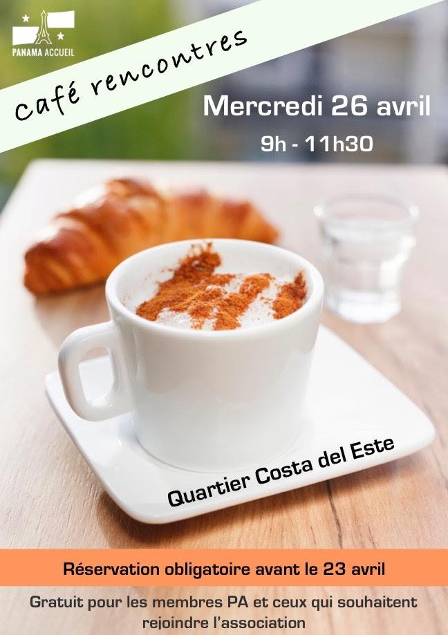 Café rencontres
